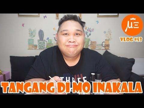 NAGMAHAL, NAGMAKE-UP, NAGMUKHANG TANGA | VLOG #53