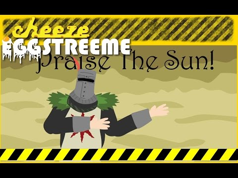 Solaire Of Astora Do You Even Praise The Sun | www ...