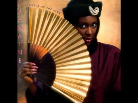 Tramaine Hawkins - Child Of The King (12'')