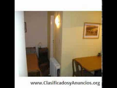 departamento en alquiler de temporada ClasificadosyAnuncios.org