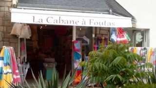 Boutique de plage à Carnac _ Carnac boutique de plage