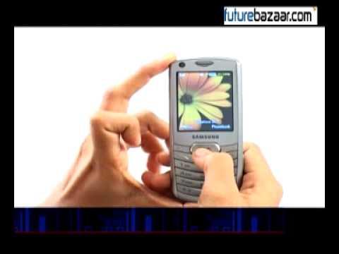 Samsung Metro S5350.mp4