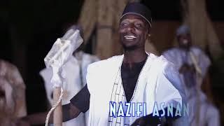 SABUWAR WAKAR KWANKWASO LATEST HAUSA SONGS BY NAZIFI ASNANIC