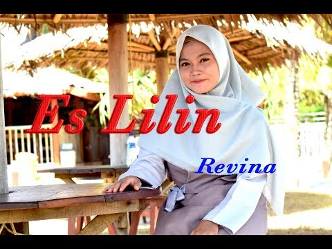 Download ES LILIN  Nining Meida - Revina Alvira # Pop Sunda # Cover Mp4 baru