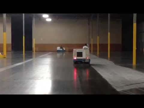 Warehouse Cleaning Los Angeles