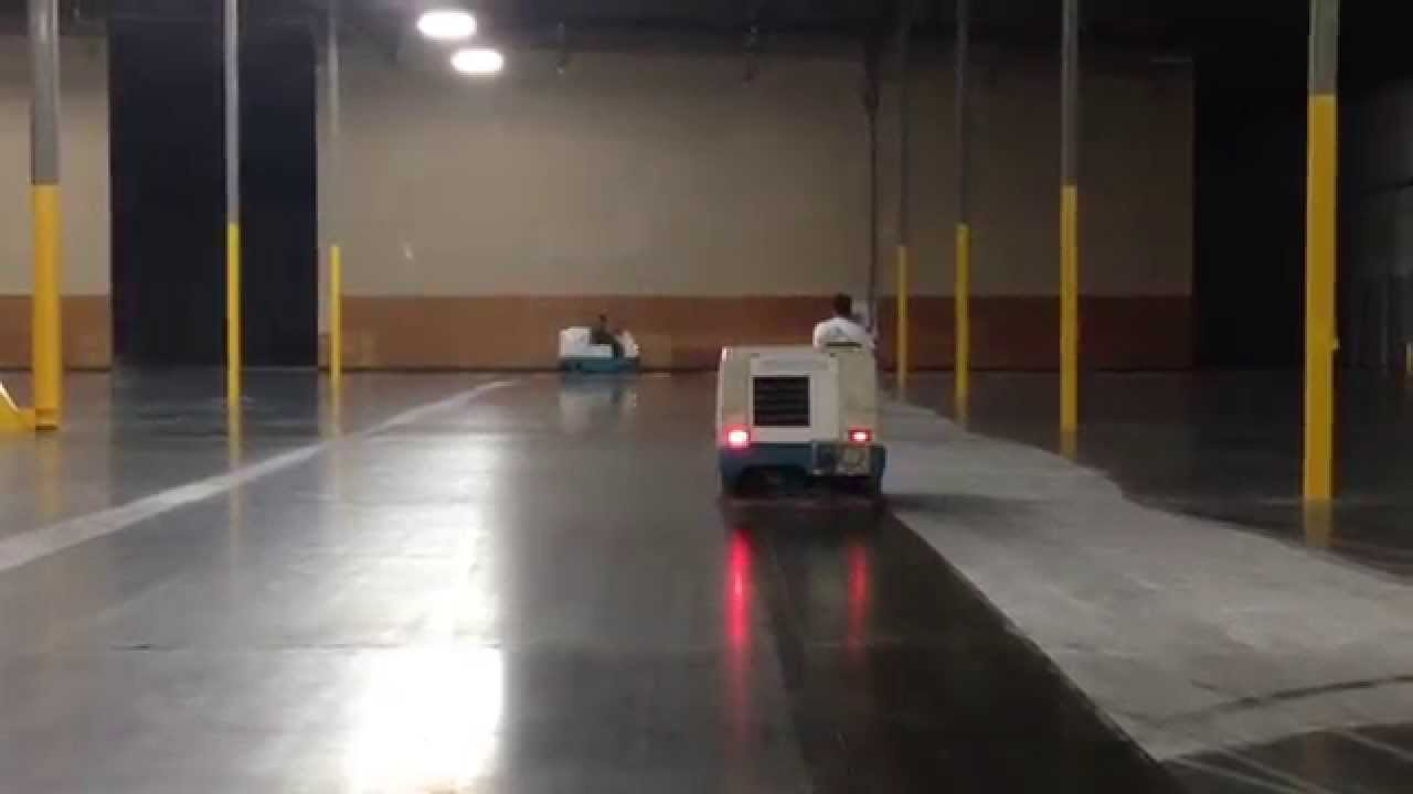 Warehouse Cleaning Los Angeles Youtube