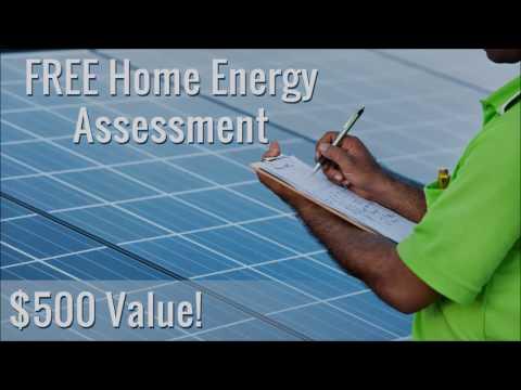 Solar Energy Savings In Texas - Tx Solar Panels