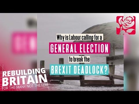 Labour's Plan for Brexit