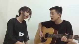 Quá khứ còn lại gì (Rocker Nguyễn cover) - Q.Thy ft V.Thịnh