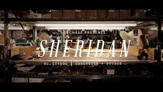 Lucchese Presents Sheridan HD