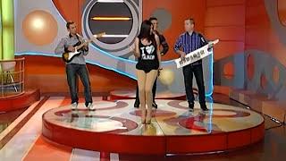 Bon ami - Pijani smo svi pa sta - Gold Muzicki Magazin - (TV PINK 2014)