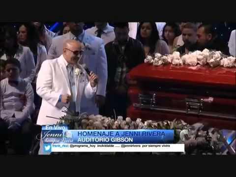 Homenaje A Jenni Rivera - Funeral de Jenni Rivera - Su ...Jenni Rivera Funeral