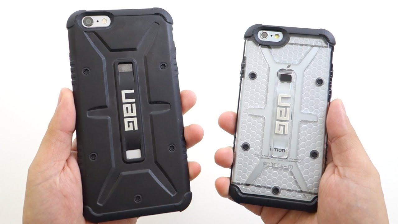 uag case iphone 6