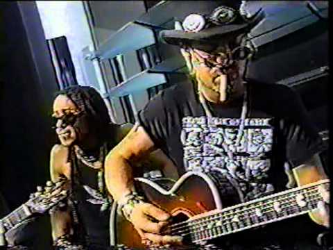 Slash's Snakepit – Beggars & Hangers On (Acoustic 2000)
