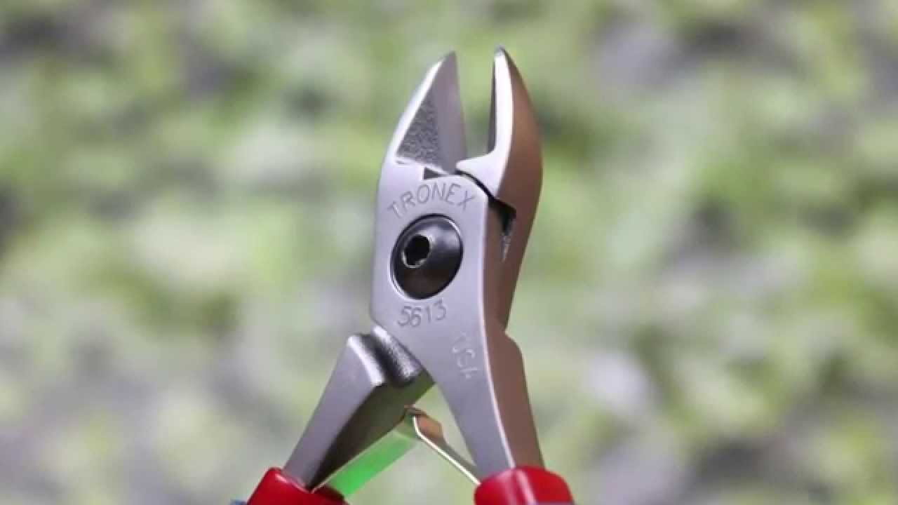 Tronex 5613 Extra Large Oval Flush Cutters: Everything you need to ...