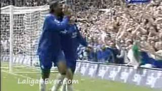 Chelsea 3 - 0 Man utd