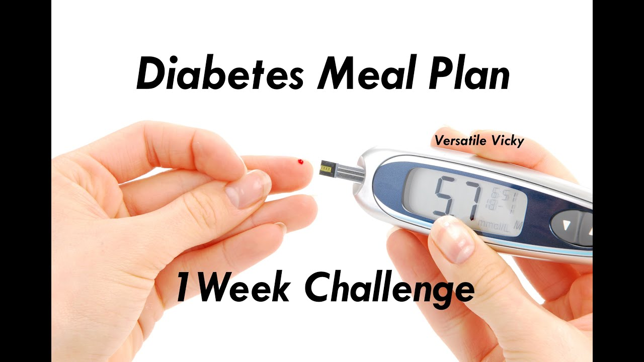 Image Result For Diabetic Weight Loss Plan