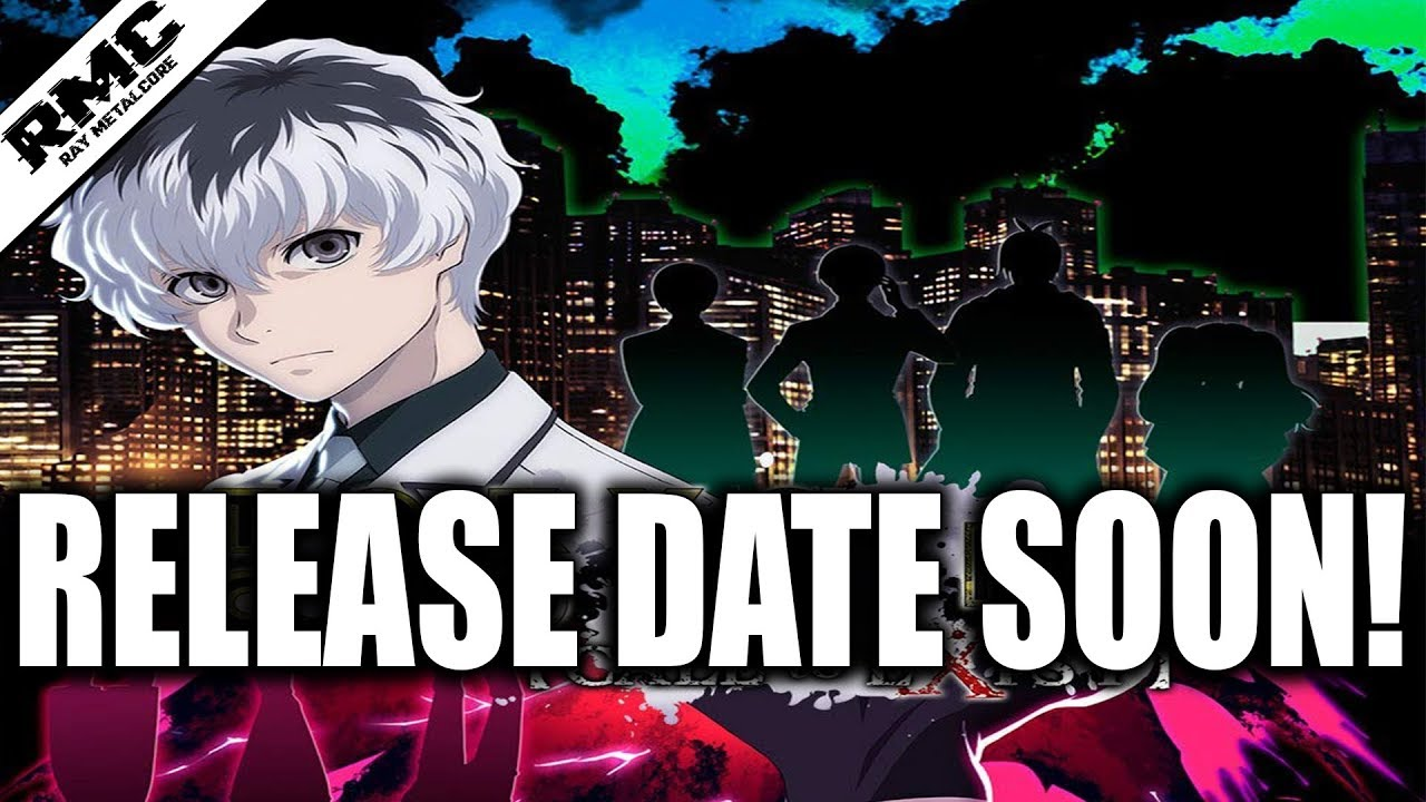 WE ARE CLOSER TO A RELEASE DATE! - Tokyo Ghoul Re: Call To Exist