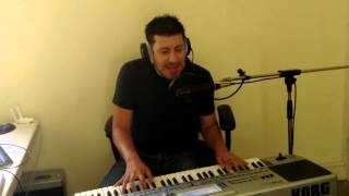Level 42 - Something About You (cover)