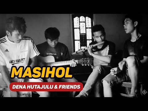 Marsada Band - Masihol (Cover)