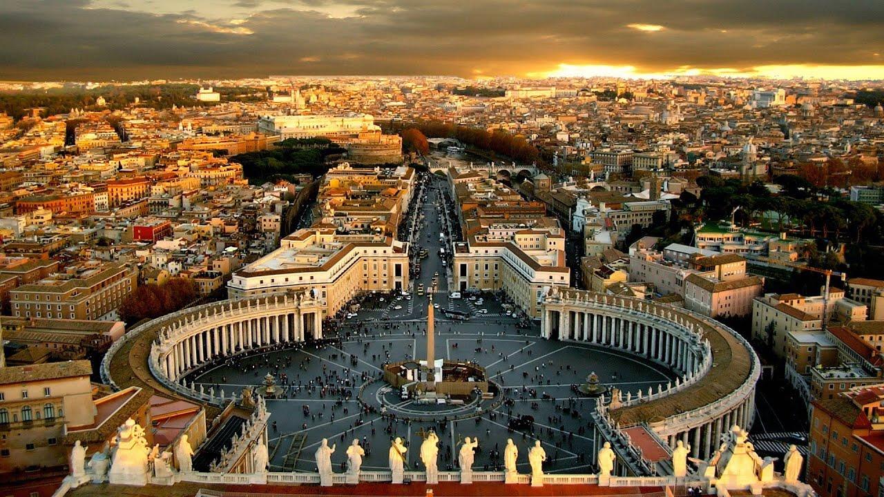 Resultado de imagen de el vaticano