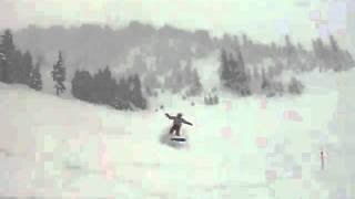 Jump on Big Chief Bowl - Big Powder Day! Thumbnail
