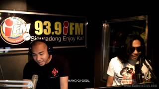 Gambar cover Impeksyon - Pakito Jones & Sir Rex 93.9 iFM (Paramore - The Only Exception PARODY)
