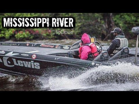 FLW Tour Mississippi River (B.Lat)