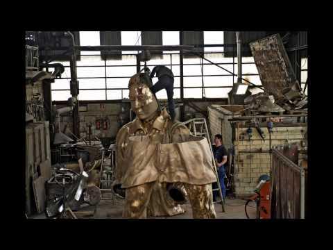Public Art Fund Talks at The New School: Thomas Schütte