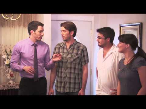 Property Brothers - Webisode 13: Is Drew Perfect