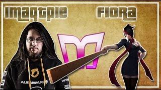 Imaqtpie - Fiora vs Yorick - Top «Beast» (Challenger)