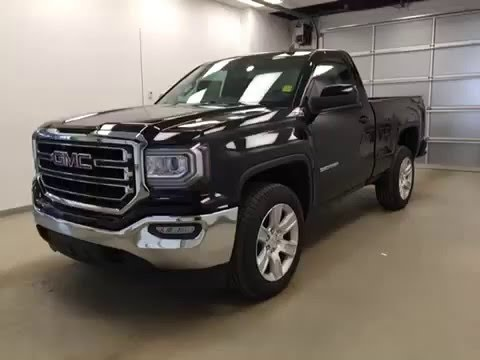 New 2016 Gmc Sierra 1500 4wd Regular Cab 119 0 Quot Sle Youtube