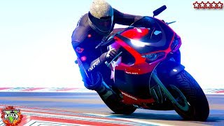 CHILLING & RACING!!! Open Lobby Fun - GTA 5 Online PS4 - Grand Theft Auto 5 thumbnail