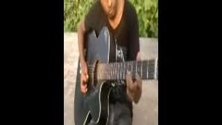 protikkhar prohor bangladeshi band song with guitar by ferdous.mp4