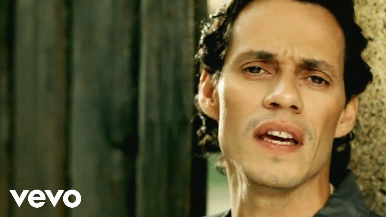 Download Marc Anthony - Ahora Quien (Pop Version)
