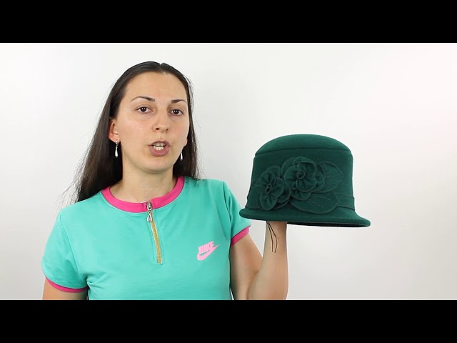 Шляпа, Климена Зеленая