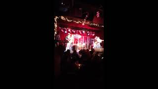 Twinkle LIVE with The Marshall Tucker Band Merry Christmas Baby