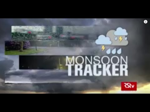 Today's Weather : Monsoon Tracker | June 30, 2018