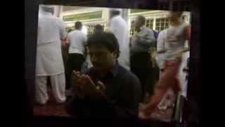 Illahe  Teri  Chokhat  pe  Bhekarri ban  k  ayya  hun    .. HASEEB KHAN yousufi,,,,, NAAT