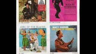 Marty Robbins Singing Shackles And Chains