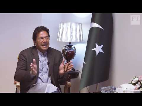 Imran Khan blames crisis on Indian electioneering