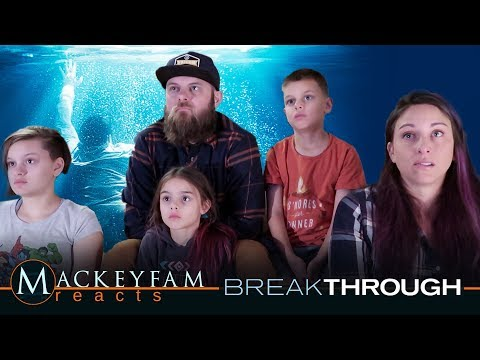 BREAKTHROUGH | OFFICIAL HD TRAILER #1- REACTION and REVIEW!!