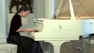 Wolfgang Amadeus Mozart - Prelüüd ja fuuga C-duur KV 394