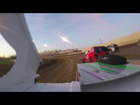 Scott Naggatz  34 raceway heat 4/22/17