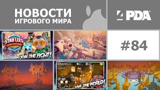 Новости игрового мира iOS - выпуск 84 [iOS игры]