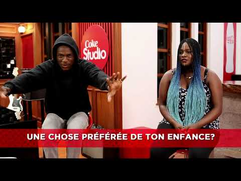 Coke Studio Africa 2017 - Episode 3 Amanda Black & Joey B - Throwback Questions