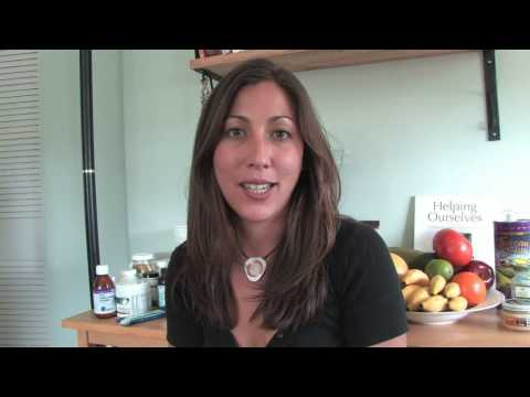 Nutrition & Healthy Eating: About Foods High in Iron