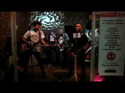 Dangerous Project Oxide (DPOX) - Hey Senior - Full Video Audisi Ripstore Live Fest