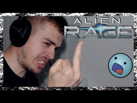 The Unlimited Rage of Aliens   Alien Rage - Unlimited (Full Steam Ahead)  