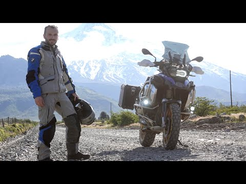 BMW R1250GS Adventure Review | Long-Trip Insights